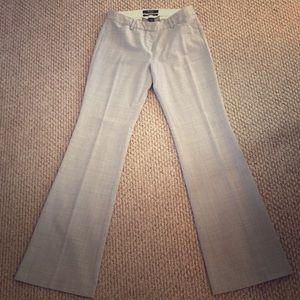 Light gray VS dress pant